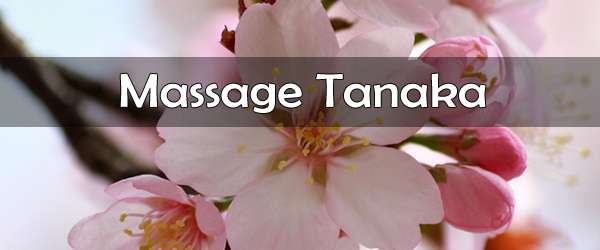 Massage Tanaka