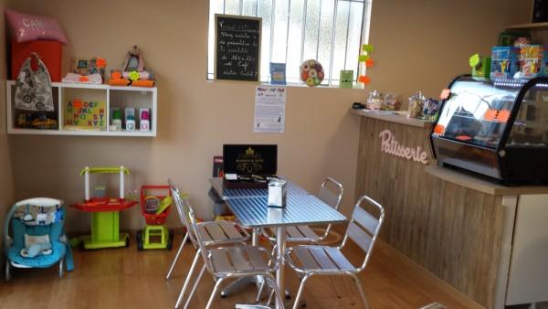 Récré Art Café