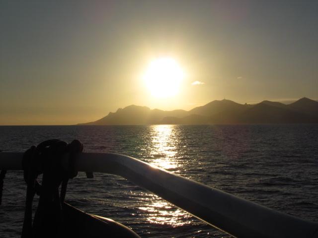 Week-end «Permaculture et ressourcement», Île Saint-Honorat (Cannes) : 16 et 17 mars 2019