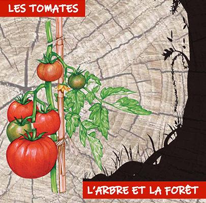 Les Journées de l'Arbre, de la Plante et du Fruit du 22 au 24 novembre 2019, Saint-Jean-du-Gard (30)